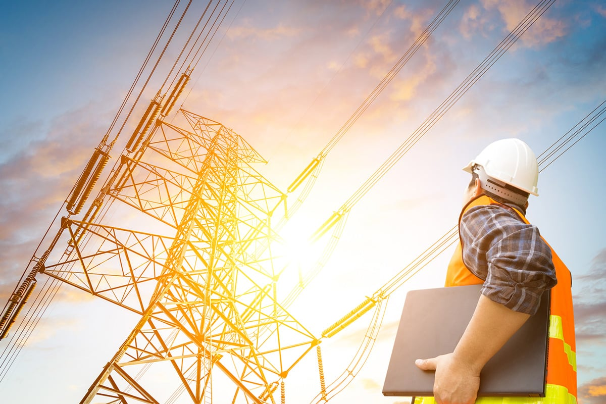 Power Solutions pour des entreprises d'utilité publique